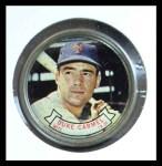 1964 Topps Coins #81   Leon Carmel   Front Thumbnail