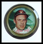 1964 Topps Coins #29  Woodie Held  Front Thumbnail
