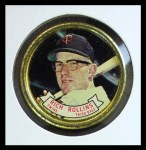 1964 Topps Coins #51   Rich Rollins   Front Thumbnail