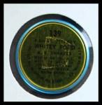 1964 Topps Coins #139   Whitey Ford  Back Thumbnail