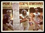 1966 Philadelphia #156   -  Gary Ballman / Bill Nelsen Pittsburg Steelers Front Thumbnail