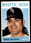 1964 Topps #453  Frank Baumann  Front Thumbnail