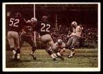 1966 Philadelphia #65   -  Danny Villanueva / Jerry Rhome Dallas Cowboys Front Thumbnail