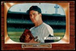 1955 Bowman #101 COR Don Johnson  Front Thumbnail