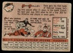 1958 Topps #116  Dave Philley  Back Thumbnail