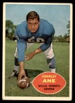 1960 Topps #37  Charlie Ane  Front Thumbnail