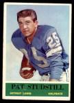 1964 Philadelphia #67  Pat Studstill  Front Thumbnail