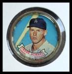 1964 Topps Coins #61   Frank Howard   Front Thumbnail