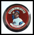 1964 Topps Coins #153   -  Tommy Davis All-Star Front Thumbnail
