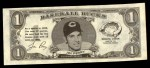 1962 Topps Bucks  Jim Perry  Front Thumbnail