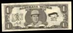 1962 Topps Bucks  Joey Jay  Front Thumbnail