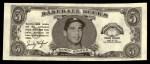 1962 Topps Bucks  Sandy Koufax  Front Thumbnail