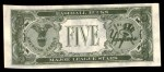 1962 Topps Bucks  Yogi Berra  Back Thumbnail