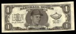 1962 Topps Bucks  Don Cardwell  Front Thumbnail