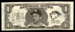 1962 Topps Bucks  Dick Howser  Front Thumbnail