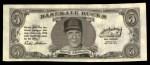 1962 Topps Bucks  Richie Ashburn  Front Thumbnail