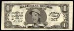 1962 Topps Bucks  Gus Bell  Front Thumbnail