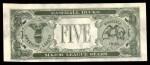 1962 Topps Bucks  Camilo Pascual  Back Thumbnail