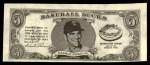 1962 Topps Bucks  Camilo Pascual  Front Thumbnail