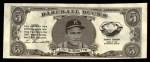 1962 Topps Bucks  Lew Burdette  Front Thumbnail