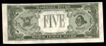 1962 Topps Bucks  Hank Aaron  Back Thumbnail