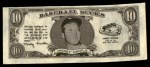 1962 Topps Bucks  Mickey Mantle  Front Thumbnail