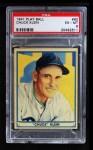 1941 Play Ball #60  Chuck Klein  Front Thumbnail