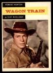 1958 Topps TV Westerns #47  Robert Horton   Front Thumbnail