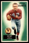1955 Bowman #55  Joe Heap  Front Thumbnail