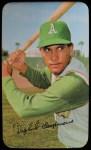 1971 Topps Super #31  Bert Campaneris  Front Thumbnail