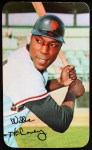 1970 Topps Super #13  Willie McCovey  Front Thumbnail