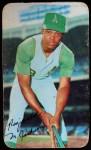 1970 Topps Super #28  Reggie Jackson  Front Thumbnail