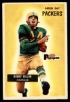 1955 Bowman #122  Bobby Dillon  Front Thumbnail
