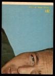 1968 Topps #201  George Saimes  Back Thumbnail