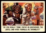 1959 Topps / Bubbles Inc You'll Die Laughing #10   So you really think Front Thumbnail
