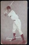 1947 Exhibits  Hank Sauer  Front Thumbnail