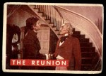 1956 Topps Davy Crockett #40 GRN  The Reunion  Front Thumbnail