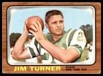 1966 Topps #103  Jim Turner  Front Thumbnail