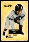1955 Bowman #90  Tom Bettis  Front Thumbnail
