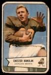 1954 Bowman #90  Chester Hanulak  Front Thumbnail