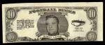 1962 Topps Football Bucks #35  Bobby Layne  Front Thumbnail