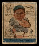 1938 Goudey Heads Up #269  Frank Pytlak  Front Thumbnail