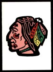 1977 O-Pee-Chee #325   Blackhawks Records Front Thumbnail
