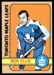 1972 Topps #152  Ron Ellis  Front Thumbnail