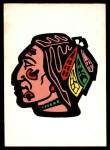 1977 O-Pee-Chee #325   Blackhawks Records Front Thumbnail