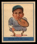 1938 Goudey Heads Up #245  Frank Pytlak  Front Thumbnail