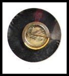 1910 Sweet Caporal Pins  Jack Barry  Back Thumbnail