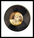 1910 Sweet Caporal Pins  Jack Barry  Front Thumbnail