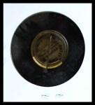 1910 Sweet Caporal Pins LG Chief Bender  Back Thumbnail