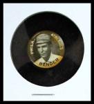 1910 Sweet Caporal Pins LG Chief Bender  Front Thumbnail